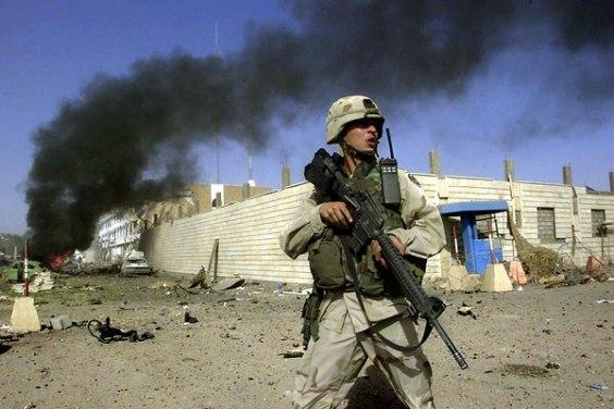 ONU irak